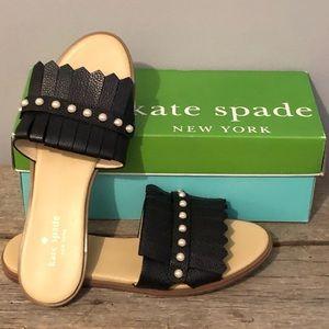 NEW Kate Spade New York Stasie Sandals
